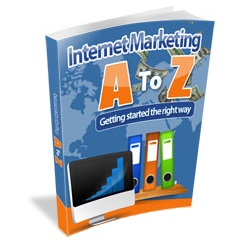 Internet Marketing A-to-Z ebook center aligned 250width jpg
